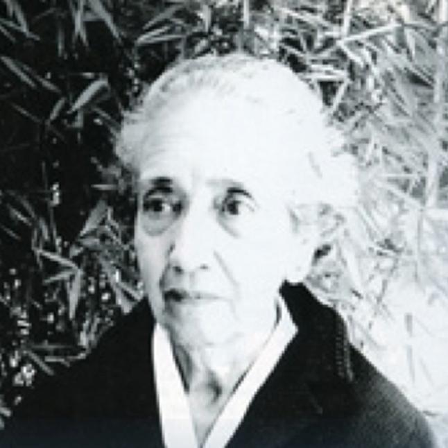 Lucila Toro