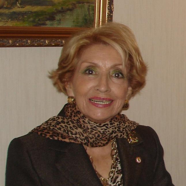 Lucy Mateluna