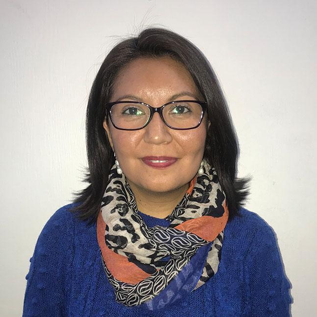 Paulina Salamanca